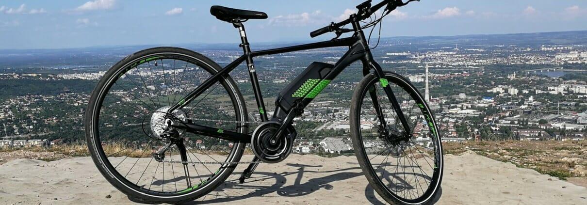 elektromos kerékpár lista változások