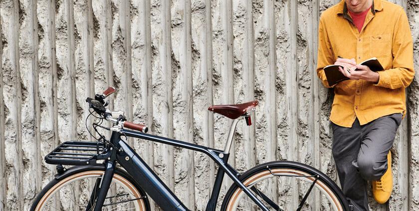 Elektromos bicikli pályázat most